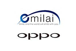 【導入事例】株式会社エミライ/OPPO Digital Japan株式会社様